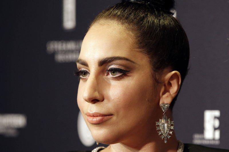 Lady Gaga has reportedly purchased a $24 million Malibu estate. (UPI/John Angelillo)