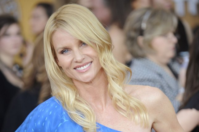 Nicollette Sheridan will depart Dynasty to spend time with her terminally ill mom. File Photo by Phil McCarten/UPI