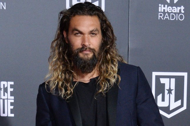 Jason Momoa starred as Khal Drogo in Season 1 of Game of Thrones. File Photo by Jim Ruymen/UPI