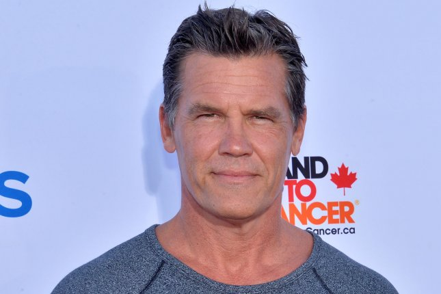 Avengers: Infinity War star Josh Brolin. The film has received six VES Awards nominations including Outstanding Animated Character for Brolin's character Thanos. File Photo by Jim Ruymen/UPI
