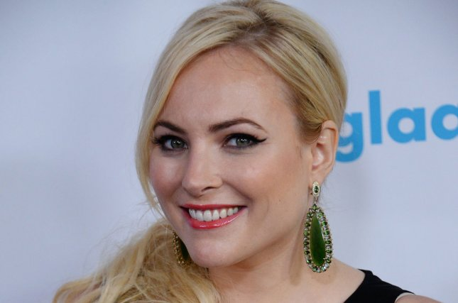 Meghan McCain announced Sunday that she is pregnant. File Photo by Jim Ruymen/UPI