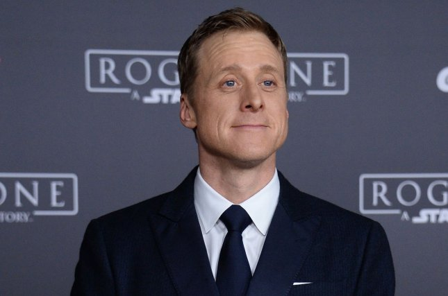 Alan Tudyk has been cast to voice The Joker in an upcoming Harley Quinn animated series. File Photo by Jim Ruymen/UPI
