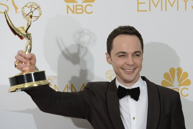 Jim Parsons to play Buddy in animated 'Elf' Christmas special