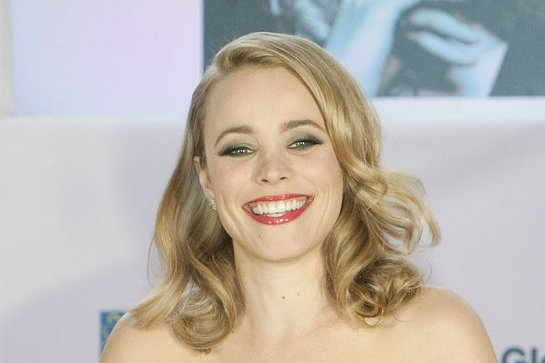 Rachel McAdams at her Canada's Walk of Fame ceremony on October 18, 2014. File photo by Heinz Ruckemann/UPI