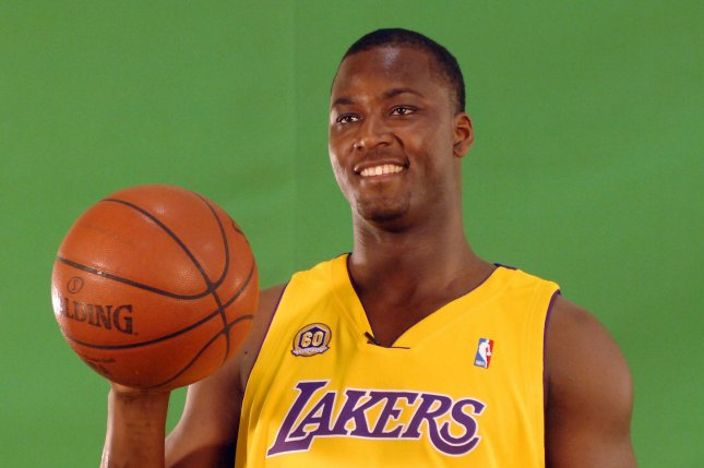 Heat express interest in shannon brown, kwame brown