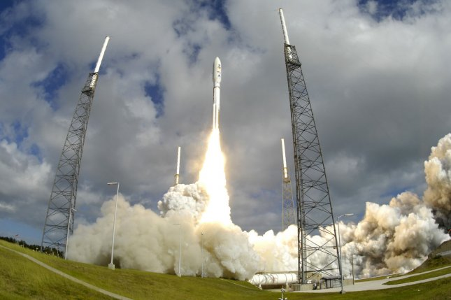 GOP congressional leaders promise action to cut out use of Russian engines for U.S. space launches