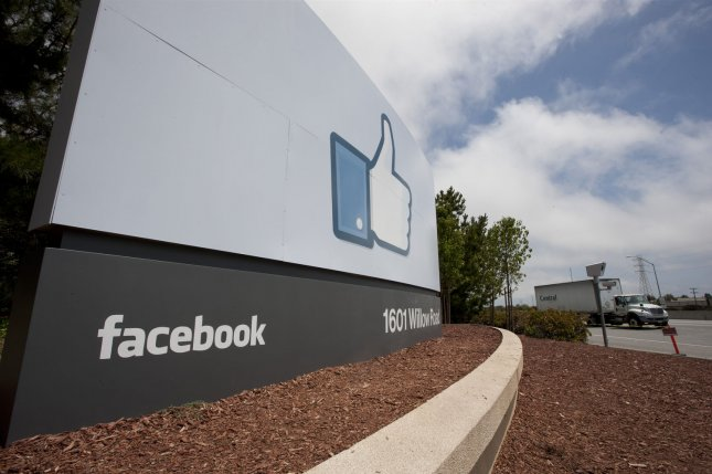 Congress is divided about whether to call officials at Cambridge Analytica and Facebook to Capitol Hill to testify about purported misuses of customers' data for political purposes. File Photo by Terry Schmitt/UPI