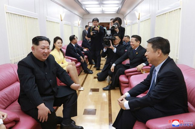 Kim Jong-un Wants 'Phased' Approach to Denuclearization