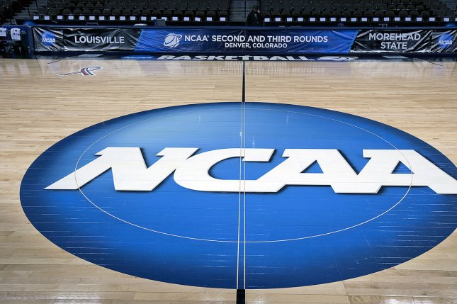 The NCAA prioritized men's basketball while significantly undervaluing women's basketball leading to systemic gender inequity issues, according to a report by an external law firm released Tuesday.File Photo by Gary C. Caskey/UPI
