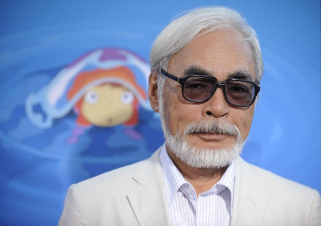 Studio Ghibli founder Hayao Miyazaki comes out of retirement