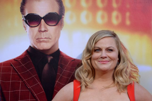 Amy Poehler's crafting competition series Making It has been renewed for a second season. File Photo by Jim Ruymen/UPI