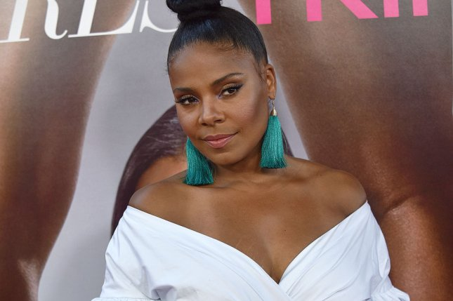 Sanaa Lathan is to star in an episode of The Twilight Zone on CBS All Access. File Photo by Christine Chew/UPI