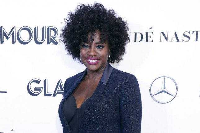 Viola Davis has joined a Netflix adaptation of the August Wilson play Ma Rainey's Black Bottom. File Photo by Jason Szenes/UPI
