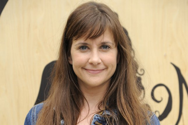 Kellie Martin attends the Last Night I Swam With a Mermaid Earth Day event in Santa Monica on April 22, 2012. Martin is to appear in the new TBS sitcom The Guest Book. File Photo by Phil McCarten/UPI
