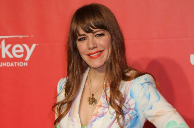 Jenny Lewis has released a new music video that features guest stars such as Jeff Goldblum and Beck. File Photo by David Silpa/UPI