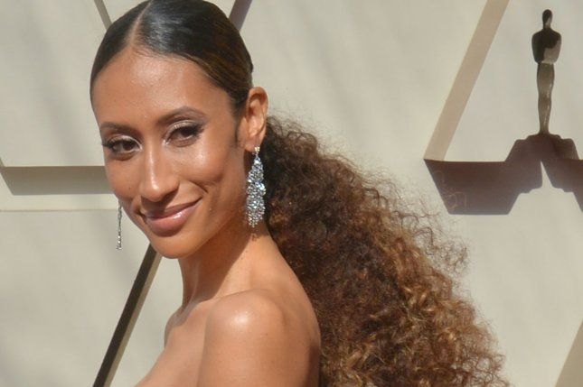 Elaine Welteroth is one of the new co-hosts of The Talk. File Photo by Jim Ruymen/UPI