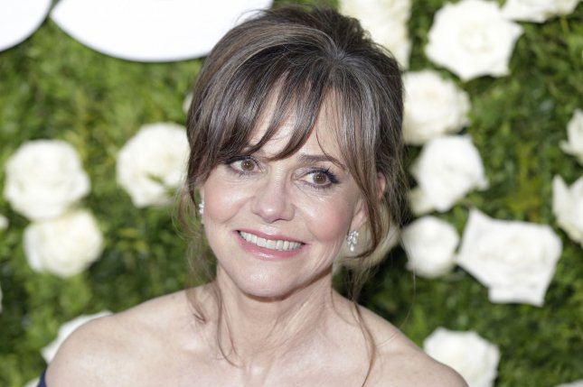 Sally Field has joined the cast of HBO's upcoming series on NBA team the Los Angeles Lakers, which also stars John C. Reilly and Adrien Brody. File Photo by John Angelillo/UPI