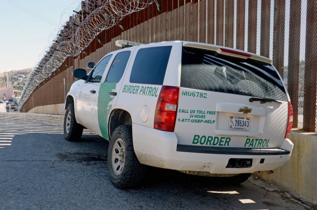 Border Patrol Chief Rodney Scott will step down from his role in 60 days. File Photo by Art Foxall/UPI