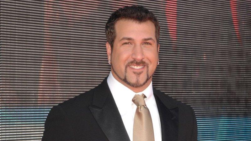Joey fatone 2013