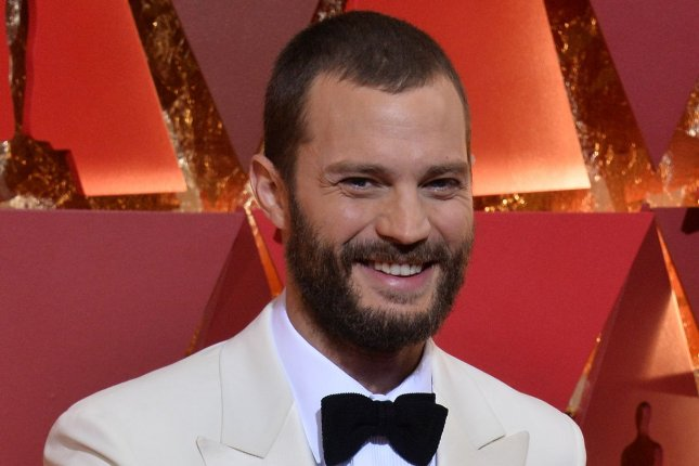 Jamie Dornan Is Done With Christian Grey's Character