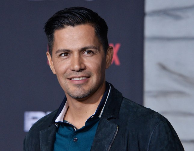 Jay Hernandez has been cast in the upcoming reboot pilot of Magnum, P.I. File Photo by Jim Ruymen/UPI