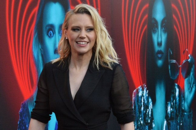 Kate McKinnon is set to appear in an upcoming film about Fox News and Roger Ailes. File Photo by Jim Ruymen/UPI