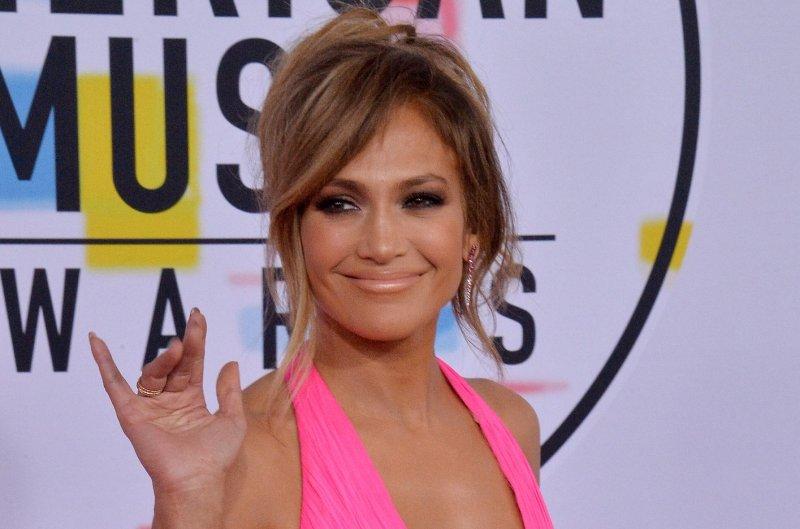 Jennifer Lopez's Fuse network is being dropped by Comcast. File Photo by Jim Ruymen/UPI