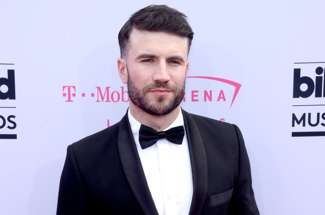 Sam Hunt was arrested on Thursday on charges of driving under the influence. File Photo by Jim Ruymen/UPI