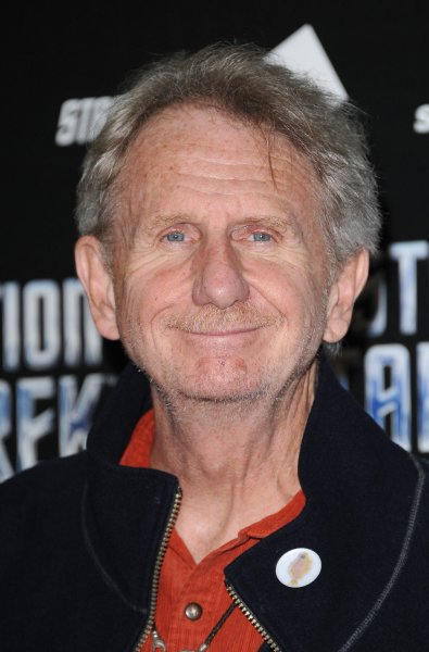 Actor Rene Auberjonois has died at the age of 79. File Photo by Paul Treadway/UPI
