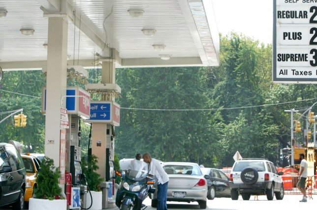 Gas Prices This Summer Are Expected to Hit a Four-Year High