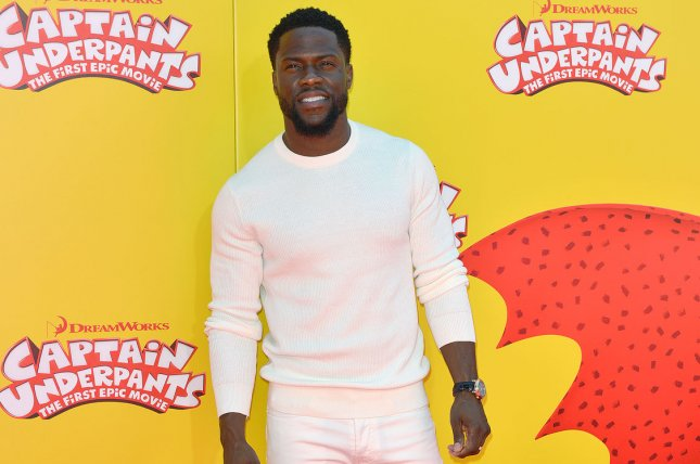 e43b7522a4b Watch: Kevin Hart details how he attempted to hold the Super Bowl ...