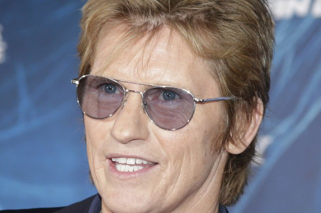 Actor Denis Leary is to star in a new holiday comedy series for Fox. File Photo by John Angelillo/UPI