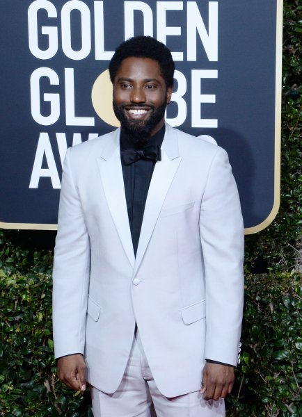 John David Washington attends the 76th annual Golden Globe Awards at the Beverly Hilton Hotel in California on January 6, 2019. The actor turns the 36 on July 28. File Photo by Jim Ruymen/UPI