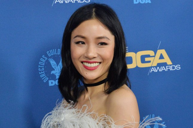 Constance Wu welcomed her first child, a daughter, with her boyfriend, Ryan Kattner, over the summer. File Photo by Jim Ruymen/UPI