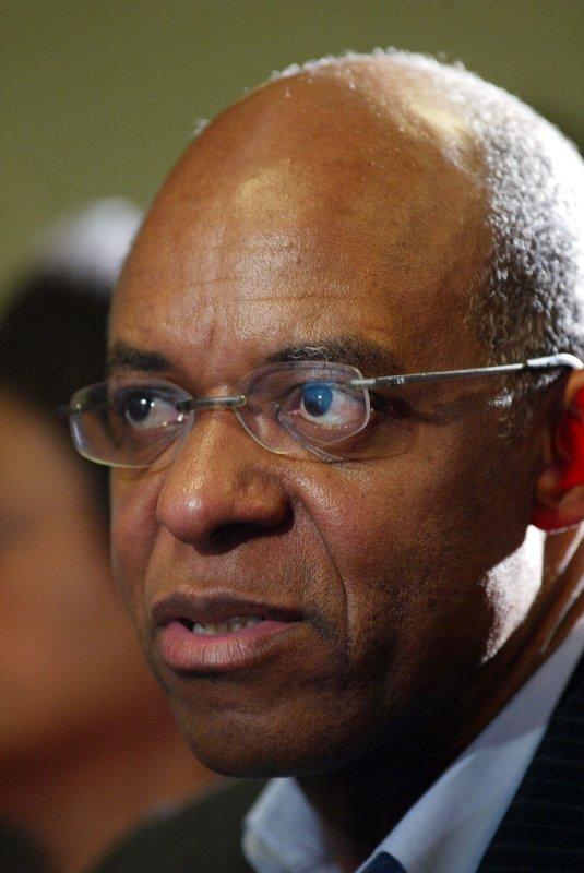 U.S. Rep. William Jefferson (D-LA), shown in this March 1, 2007 file photo. (UPI Photo/A.J. Sisco)