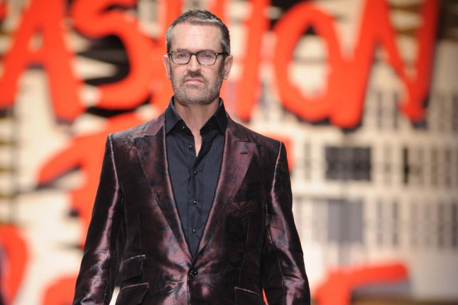 The Happy Prince -- which British actor Rupert Everett wrote, direct and starred in -- has gotten a North American and Latin American distributor. File Photo by Rune Hellestad/ UPI