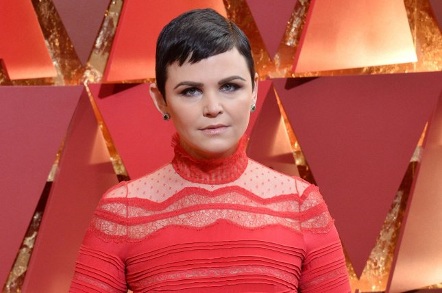 Ginnifer Goodwin will return to television in a new comedy series. File Photo by Jim Ruymen/UPI