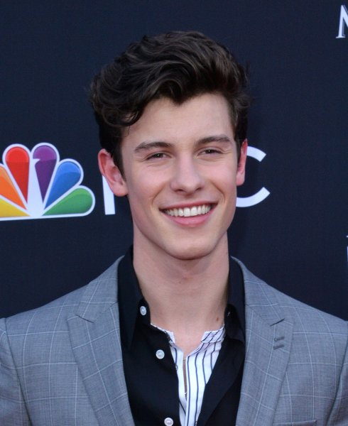 Shawn Mendes discussed moving out of his parents house in the latest edition of Carpool Karaoke with James Corden. Photo by Jim Ruymen/UPI
