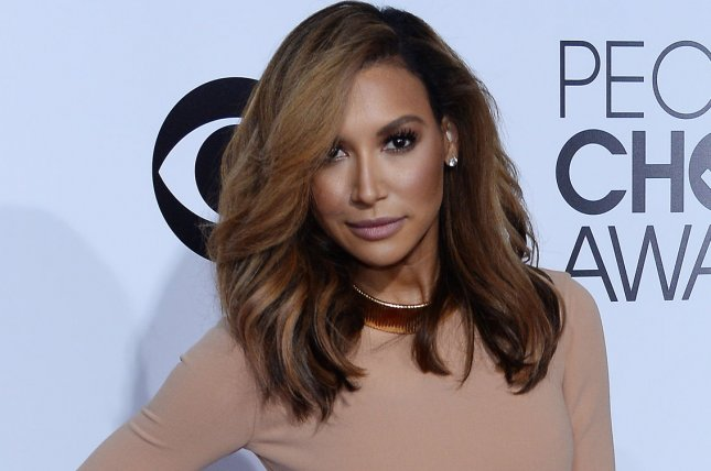 Actress Naya Rivera attends The 40th Annual People's Choice Awards at Nokia Theatre in Los Angeles on Jan. 8, 2014. Rivera and her husband welcomed their first son last month. File Photo by Jim Ruymen/UPI