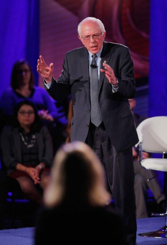 Sanders campaign raises $20 million in 31 days before Iowa caucuses