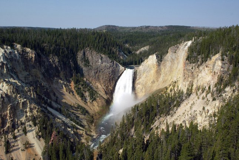 Yellowstone Hiker Fatality Last Summer Linked to Treasure Hunt