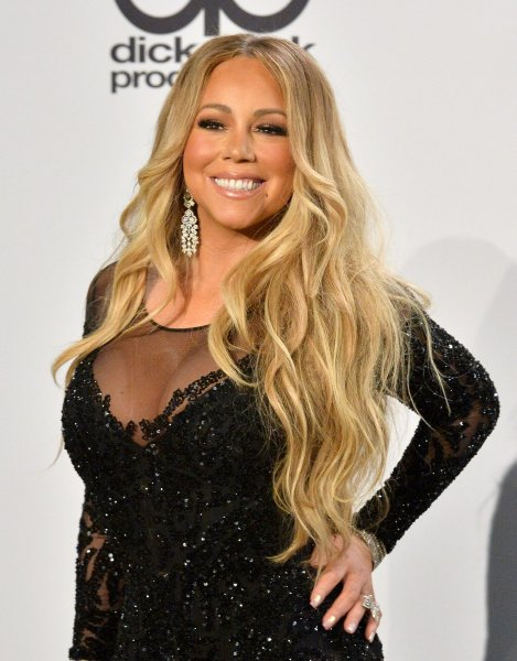 Mariah Carey will receive the Icon Award at the Billboard Music Awards on May 1. File Photo by Jim Ruymen/UPI