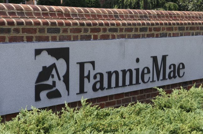 The Treasury Department released a Housing reform plan on Thursday, focusing on the privatization of Fannie Mae and Freddie Mac. File Photo by Kevin Dietsch/UPI