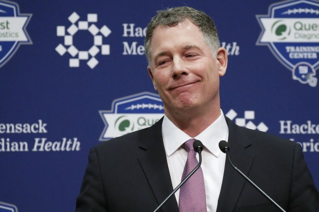 The Pat Shurmur era begins for the New York Giants