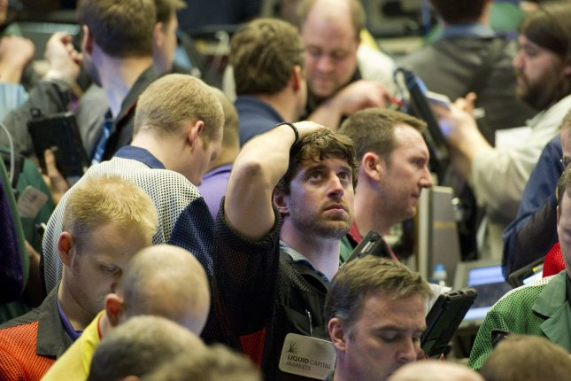 Brent crude oil prices are flirting with their highest level in nearly four years on the back of real and potential supply issues. File Photo by Brian Kersey/UPI