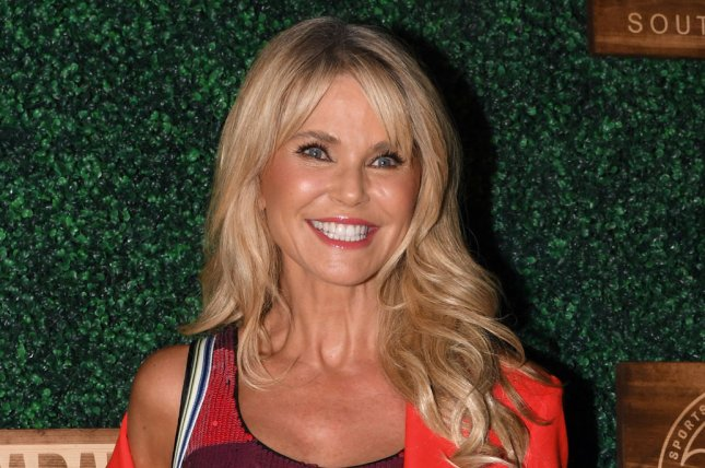 Christie Brinkley has been named a judge on Lifetime's American Beauty Star. File Photo by Gary I Rothstein/UPI