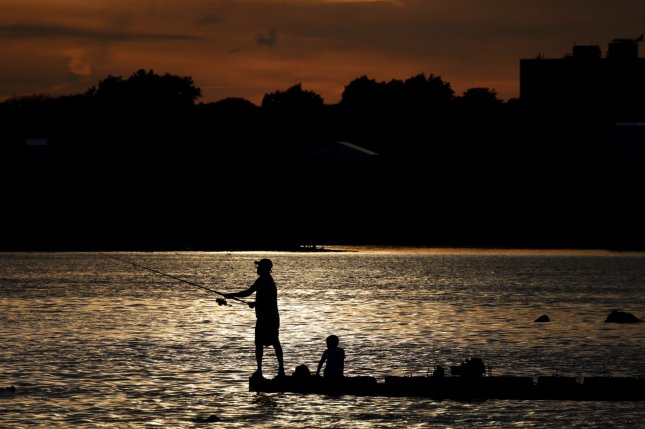 Officials said it's the single largest growth of fishing and hunting opportunities by the Fish and Wildlife Service. File Photo by John Angelillo/UPI