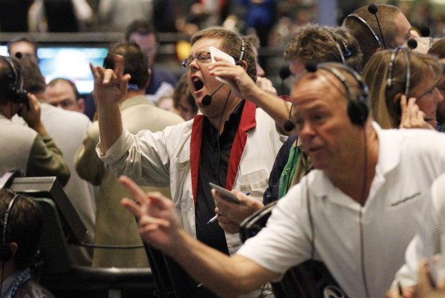 Crude oil prices dropped sharply Monday as a call to tap strategic reserves and a slowing China take their toll. File Photo by Brian Kersey/UPI