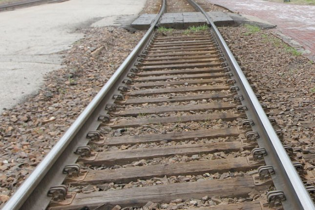 More petroleum and petroleum products delivered on U.S. rail network, industry group says. UPI/Bill Greenblatt