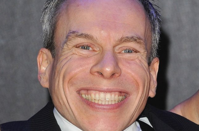 """English actor Warwick Davis attends the European premiere of """"Star Wars: The Force Awakens"""" in London on December 16, 2015. File Photo by Paul Treadway/ UPI"""